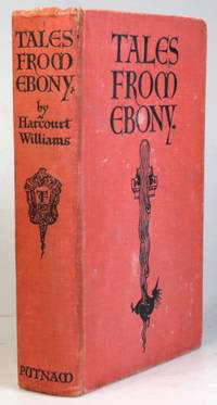Tales from Ebony. Illustrated by C.F. Tunnicliffe