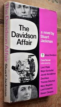 image of The Davidson Affair