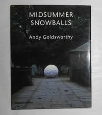 image of Andy Goldsworthy - Midsummer Snowballs