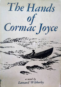 The Hands of Cormac Joyce