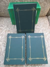 History of the Ancient Order of Hibernians and Ladies' Auxiliary - 3 Volumes in a Slipcase