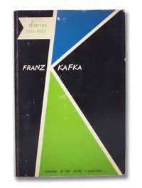 Diaries of Franz Kafka 1914-1923
