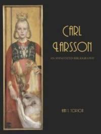 New Castle: Oak Knoll Press, 2008. cloth, dust jacket. Larsson, Carl. 4to. cloth, dust jacket. 454 p...