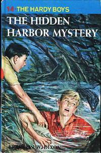 THE HIDDEN HARBOR MYSTERY. The Hardy Boys Series 14.