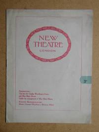 Carnival. Theatre Programme.