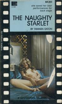The Naughty Starlet  LC-505