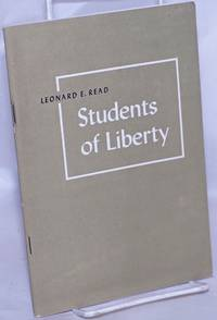 image of Students of Liberty