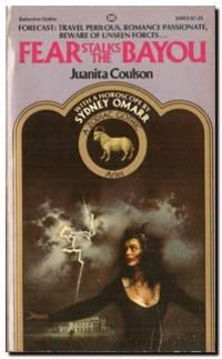 Fear Stalks the Bayou An Asrological Gothic Novel: Aires