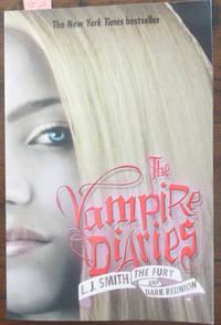 Vampire Diaries, The: The Fury and Dark Reunion