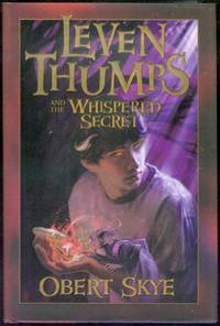 image of Leven Thumps and the Whispered Secret