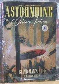 image of Astounding Science Fiction; Volume IV (4), Number 9 [ British Edition), February 1945