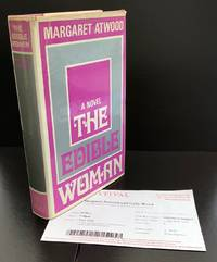 The Edible Woman : Signed By The Author