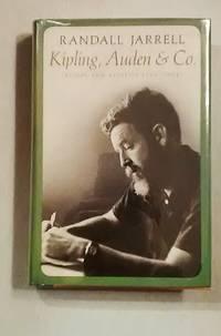 Kipling, Auden & Co.