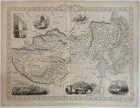 Thibet, Mongolia, and Mandchouria