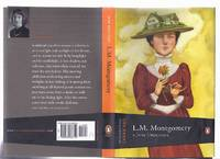 image of L M Montgomery:  Extraordinary Canadians Series -by Jane Urquhart -a Signed Copy ( Lucy Maud )