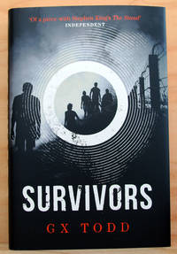 Survivors (UK Signed & Numbered Copy)