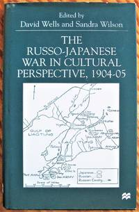 image of The Russo-Japanese War in Cultural Perspective, 1904-05