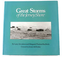 image of GREAT STORMS OF THE JERSEY SHORE