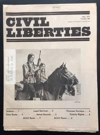 image of Civil Liberties. No. 296 (May 1973)