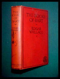 image of THE BOOKS OF BART
