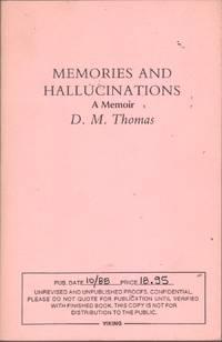 Memories and Hallucinations: A Memoir