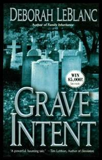image of GRAVE INTENT
