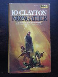 MOONGATHER by Jo Clayton - Paperback - First Edition - 1982 - from Astro Trader Books (SKU: 1000-909)