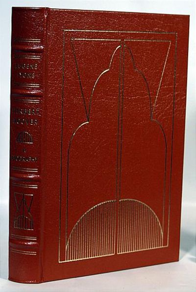 Norwalk, Conn.: The Easton Press, 1964. Collector's Edition. Fine in full light brown leather covere...