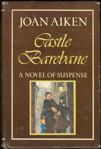 CASTLE BAREBANE, Aiken, Joan