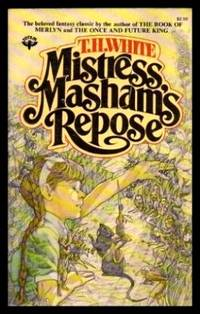 image of MISTRESS MASHAM'S REPOSE