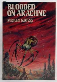 Blooded on Arachne