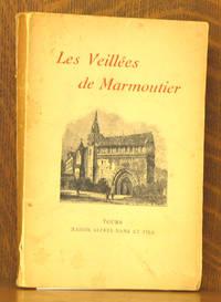 LES VEILLEES DE MARMOUTIER