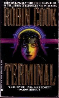 Terminal by  Robin Cook - Paperback - 1994 - from Odds and Ends Shop and Biblio.com