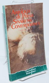 Antología de Poesía Sinaloense Contemporánea (1960 - 1993)