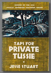 image of TAPS FOR PRIVATE TUSSIE