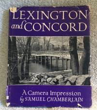 image of Lexington and Concord: A Camera Impression