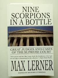Nine Scorpions in a Bottle