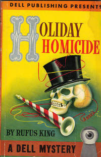 image of HOLIDAY HOMICIDE