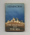 image of The Old Man and the Sea  - 1st Edition/1st Printing