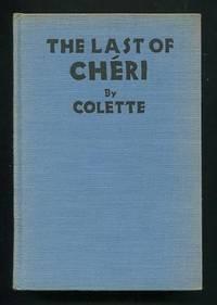 The Last of Chéri