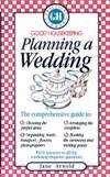 Good Housekeeping Planning a Wedding (Good Housekeeping practical library)