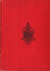 The War Memorial Volume at Trinity College, Toronto