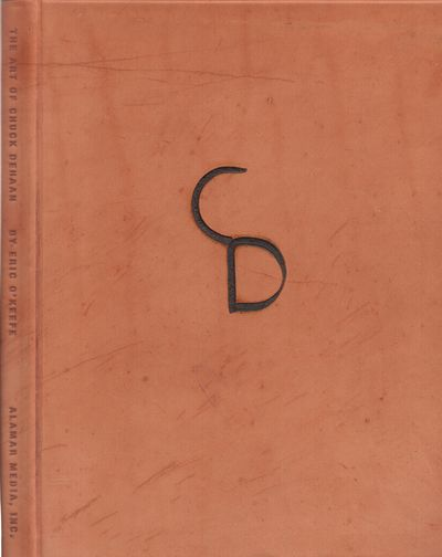 Santa Ynez, CA: Alamar Media Inc.. Fine with no dust jacket. 2006. First Edition. Hardcover. 1424316...