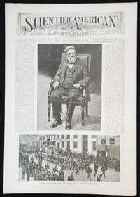 image of Scientific American Supplement -- No. 1038, Nov. 23, 1895 [the H. M. S. Majestic]