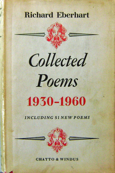 London: Chatto & Windus, 1960. First UK edition. Cloth. Near Fine/good. 8vo. 228 pp. A sound nearly ...