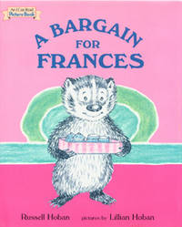A Bargain for Frances (An I Can Read Picture Book)
