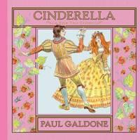 image of Cinderella