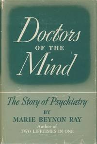 image of Doctors of the Mind: The Story of Psychiatry