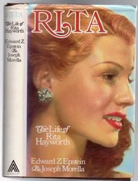 image of Rita : Life of Rita Hayworth