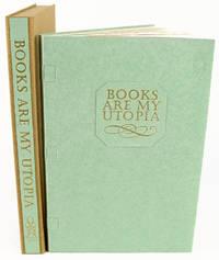 Books Are My Utopia - Used Books